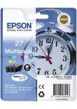 Blekk EPSON C13T27054010 multipack (3)