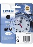 Blekk EPSON C13T27014010 sort