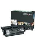 Toner LEXMARK 0X651H11E 25K sort