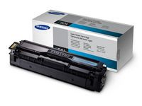 Toner SAMSUNG CLT-C504S 1.8K blå