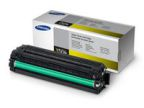 Toner SAMSUNG CLT-Y504S 1.8K gul