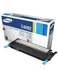 Toner SAMSUNG CLT-C4092S 1K blå