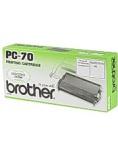 Fargekassett BROTHER PC70 Fax T74/T76