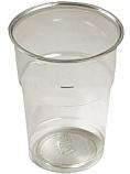 Plastglass 30cl. mykplast (50) (org.nr.230500)