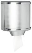 Dispenser Katrin Centerbox M stål (org.nr99310)
