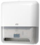Dispenser Tork sensor håndtørk H1 hvit 551100