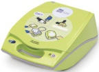 Hjertestarter ZOLL AED Plus
