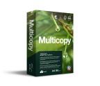 Kopipap.Multicopy A4 ZERO 80gr. (500) 158001