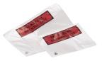 Pakkseddelpose C6 plast med trykk (1000) (org.nr.7900001)