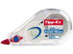 Korrekturroller Tippex Mini pock.mouse blist. 8128704