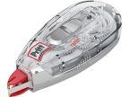 Korrekturroller Pritt m/refill 4,2mm flex 9H PRR4H