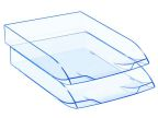 Brevkurv CEP 147/2 i Ice Blue transparent 1014720741