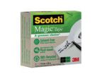 Tape SCOTCH® Magic Greener 19mmx30m