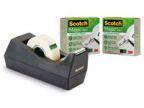 Tapedispenser SCOTCH® Magic Greener 3rl 91933R3C