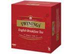 Te TWININGS English Breakfast (100) (org.nr.122410)