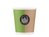 Termobeger Coffee-to-go papp 10cl (50) (org.nr.30183686)