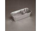 Aluminiumsform 76140 251x122x68mm (600)
