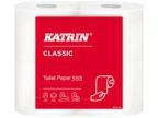 Toalettpapir KATRIN Classic 555 2L (4)