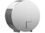 Dispenser Katrin Gigant S toalettp. stål rustfri (org.nr.989660)