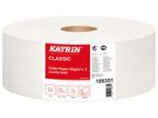 Toalettp. Gigant Classic L2 hvit 440m. (6) (org.nr.10635)