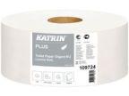 Toalettp. Gigant Plus M 2L. soft hvit 310m (6) (org.nr.109727)