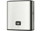 Dispenser TORK tørk rull sensor H1 stål (org.nr.460001)