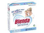 Tøyvask BLENDA sensitive Color 4,3kg 3391