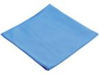 Klut NLINE Glassklut Super 45x45cm blå 62532416
