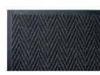 Kombinasjonsmatte JIF 130x600cm grå 6701