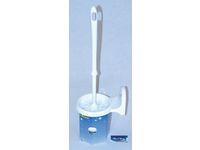 Toalettbørste MISS CLEAN veggfestet G90 MC818025