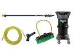 Vindusvask UNGER HydroPower Advanced Kit DIK24