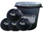 Resin-bag UNGER til Hydro Power (4) DIB64