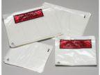 Pakkseddelposer C6 plast u/trykk (1000) (org.nr.7900003)