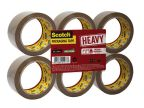 Pakketape Scotch® HV5066F6B (6) UU005262843