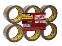 Pakketape Scotch® HV5066F6B (6) (Org.nr.UU005262843)