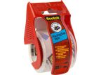 Emb.tape SCOTCH® 50mmx20m med disp. klar E5020D