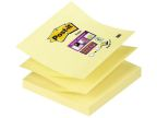 Post-it Z-notes Super S. gul 76x76 70005197796