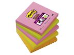 POST-IT® SuperS 76x76mm (5) 654-SN CapeTown  70071213642
