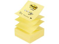 POST-IT® Z-N 76x76mm R330 gul FT0000092