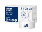 Toalettpapir TORK Premium 2L T1 360m (6) (org.nr.110273)