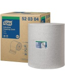 Industriklut TORK Premium sterk W1 grå (org.nr.520304)
