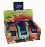 Te London urter 8 fruktsmaker (80) (org.nr.10261)