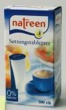 Søtningsstoff Natrena tabletter (500) (org.nr.373092)