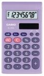 Kalkulator Casio SL-450L lommekalkulator 124856