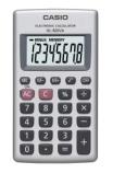 Kalkulator Casio HL-820VA lommekalkulator 125341