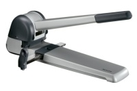 Hullemaskin Leitz 5182 2h. sølv kap. 250ark 51820084