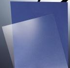 Omslag Leitz A4 klar (100) 33681