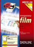 Skrivefilm Dataline 57177 bl.a50 rutet bakark