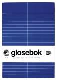 Glosebok A5 9mm.delel. 24blad