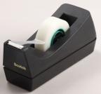 Tapedispenser Scotch C-38 sort for 12-19x33 tape 70005031102